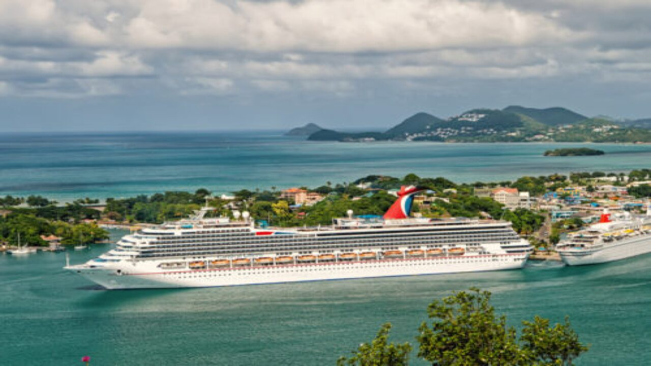 Carnival Canceling Cruises Into 2021 And Selling Off Some Of Its Ships