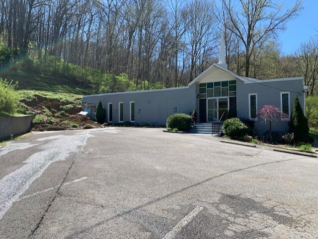 Greater Pleasant View Baptist Church