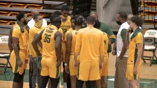 Norfolk State men's basketball