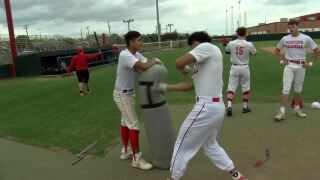 Updated highschool baseball and softball playoff schedule