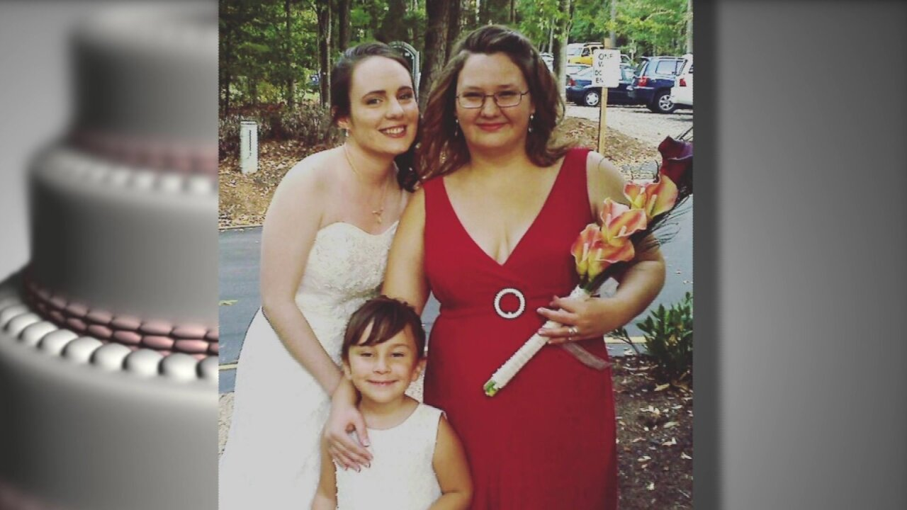 Woman battling breast cancer diagnosed with heartfailure
