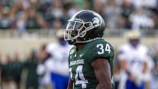 2 Spartans earn Big Ten player of the week honors after win over Northwestern