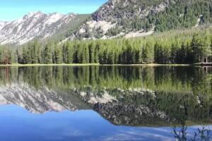 Utah man missing for 5 days in Idaho wilderness found alive