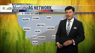Montana Ag Network Weather: July 15th