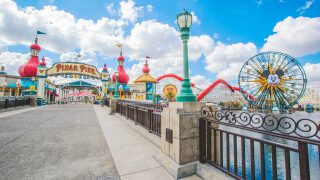 Disneyland Resort Introduces Magic Key Program