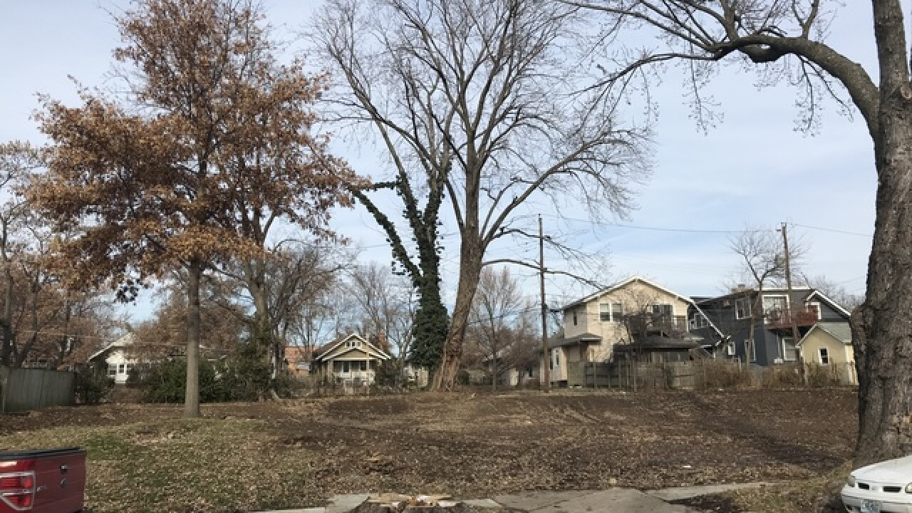 New Plaza-Westport homes worry current residents