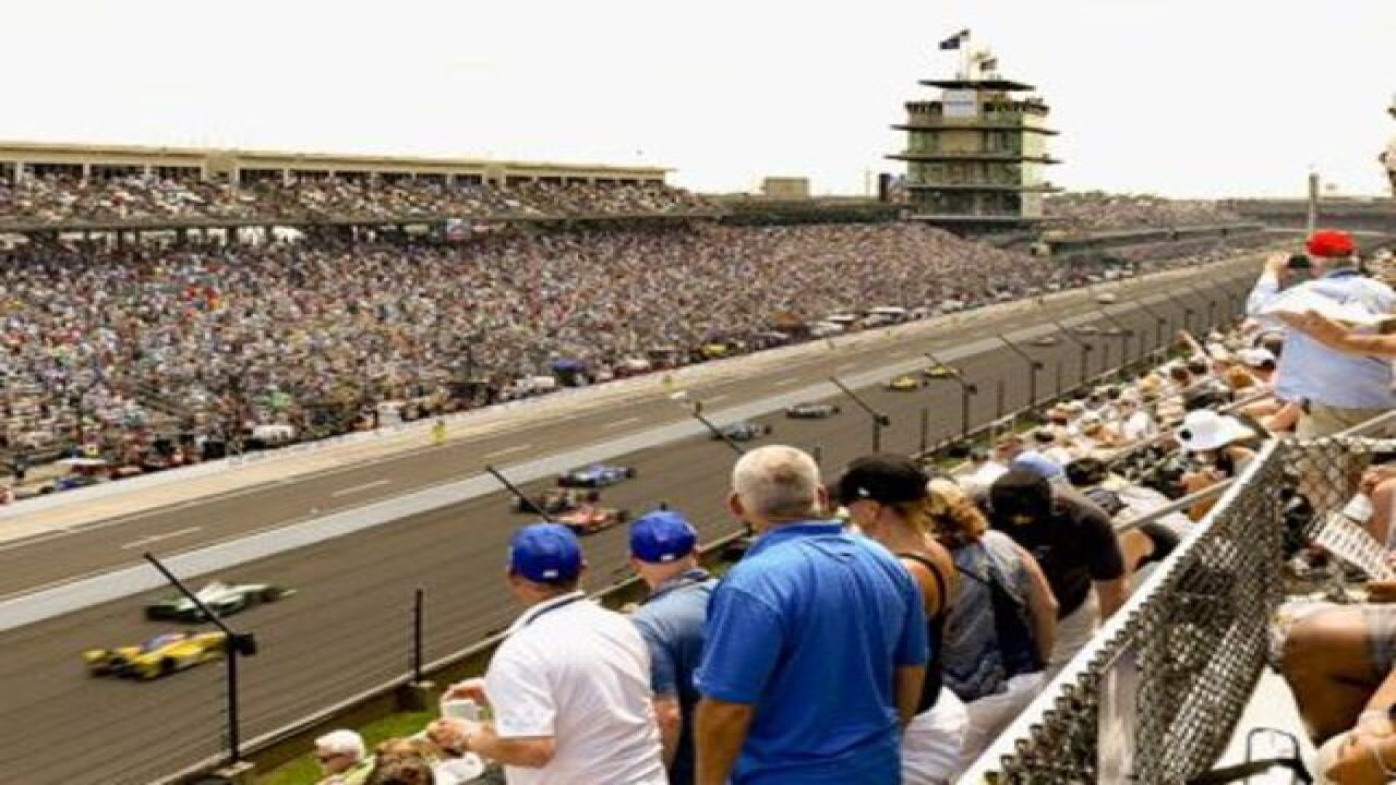 Premium seating available now at IMS