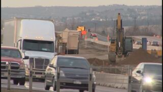 Colorado State Patrol numbers show hundreds of crashes in first year of Gap Project