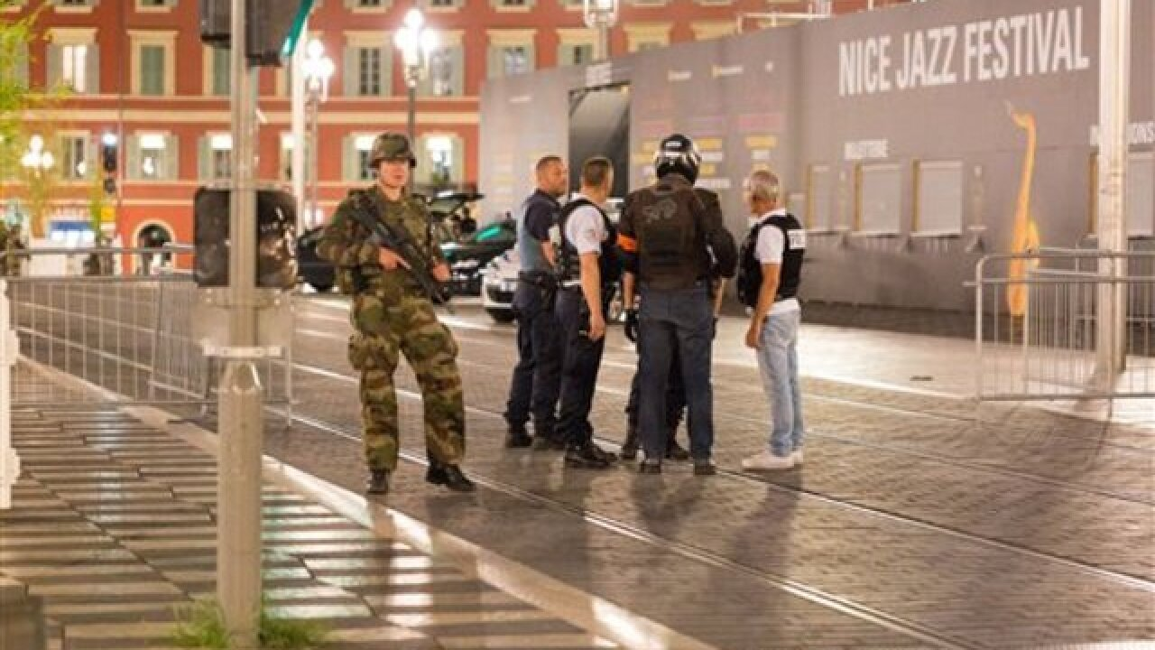 France calls up more forces after Nice attack