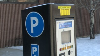 City of Helena Suspends Parking Enforcement Downtown