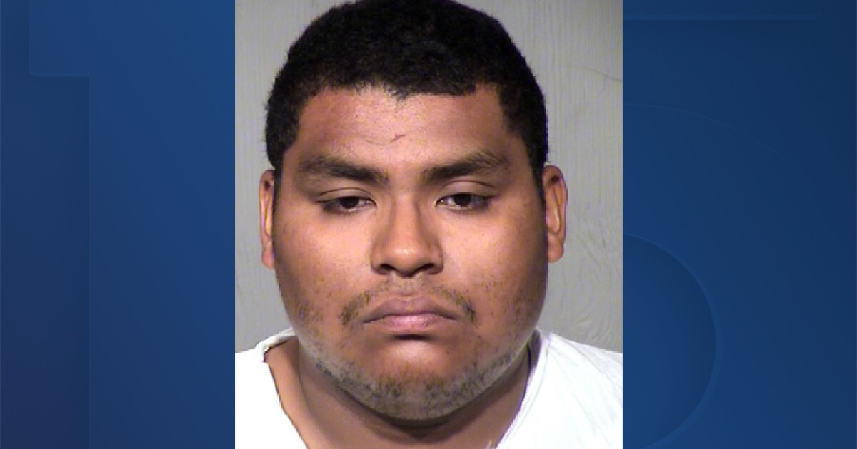 Phoenix man sentenced to 15 years after planning to release radiological materials in Arizona