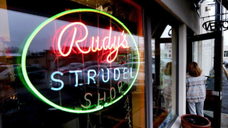 Rudy's Strudel and Bakery