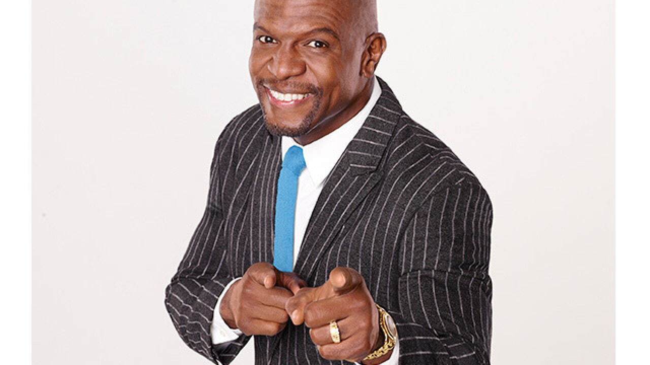 No charges for agent accused of groping Terry Crews
