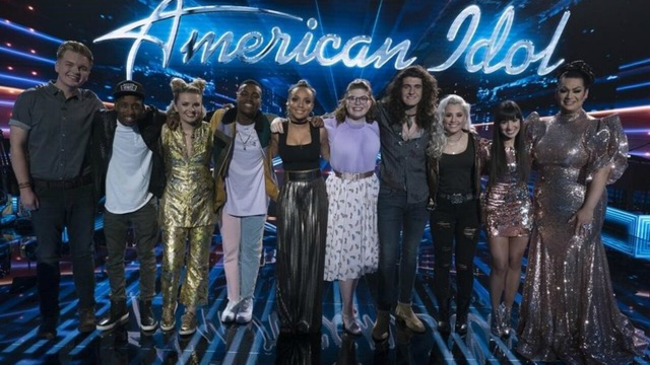 How to vote for your favorite 'American Idol' contestant