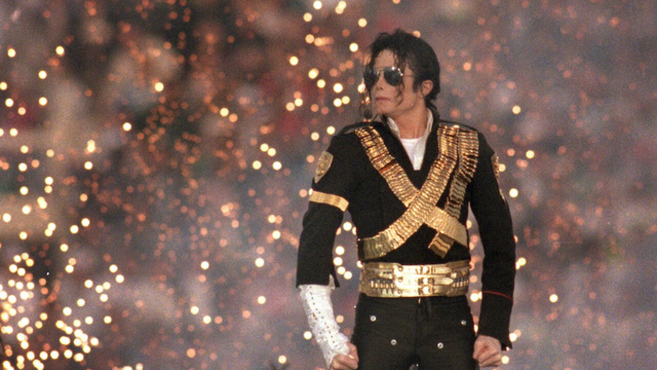 Michael Jackson musical to open on Broadway in 2020