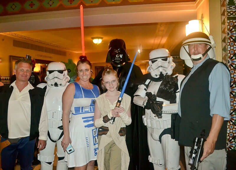Photos: Henrico Star Wars superfan calls 'Rise of Skywalker' Hollywood premiere 'out-of-body experience'