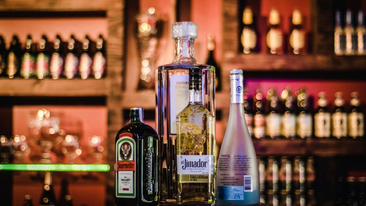 Liquor generic