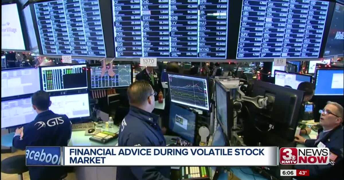 Omaha financial planner says throw money into retirement accounts