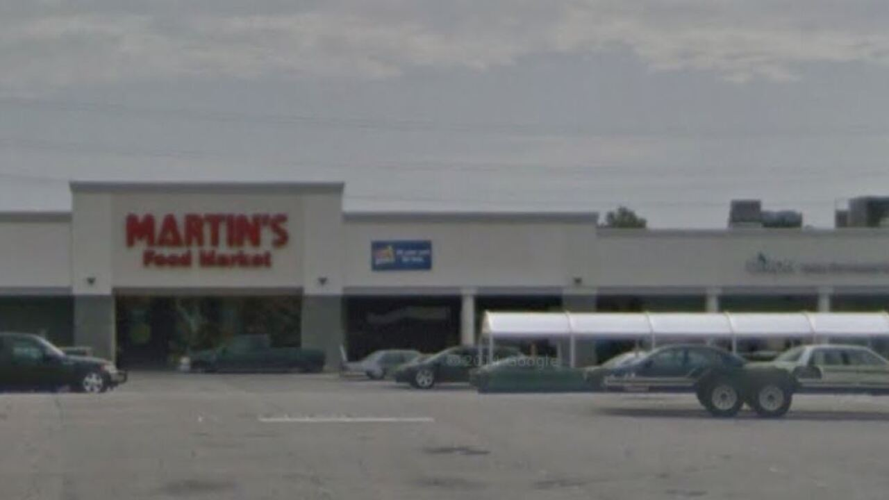 MARTIN'S to close Henrico grocery store, replace Chesterstore