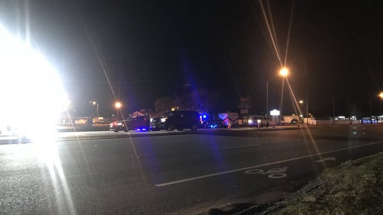 Bicyclist killed in hit-and-run in Pinellas Park