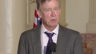 Hickenlooper's executive order aims to eliminate Colorado's orphaned oil and gas wells