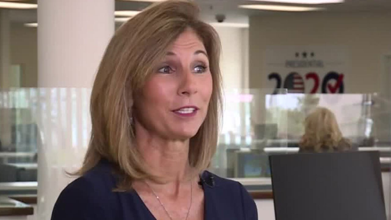 Palm Beach County Elections Supervisor Wendy Sartory Link