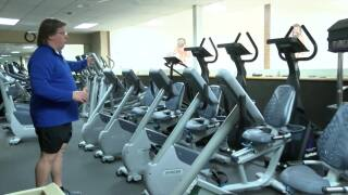 Access Fitness prepares for long awaited re-open