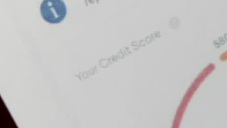 Pandemic may hurt your credit score