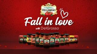 DelGrosso Sauce Contest