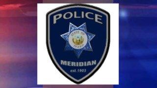 Meridian Police investigating carjacking