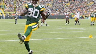 Donald Driver named 2020 Black College Hall of Fame Finalist