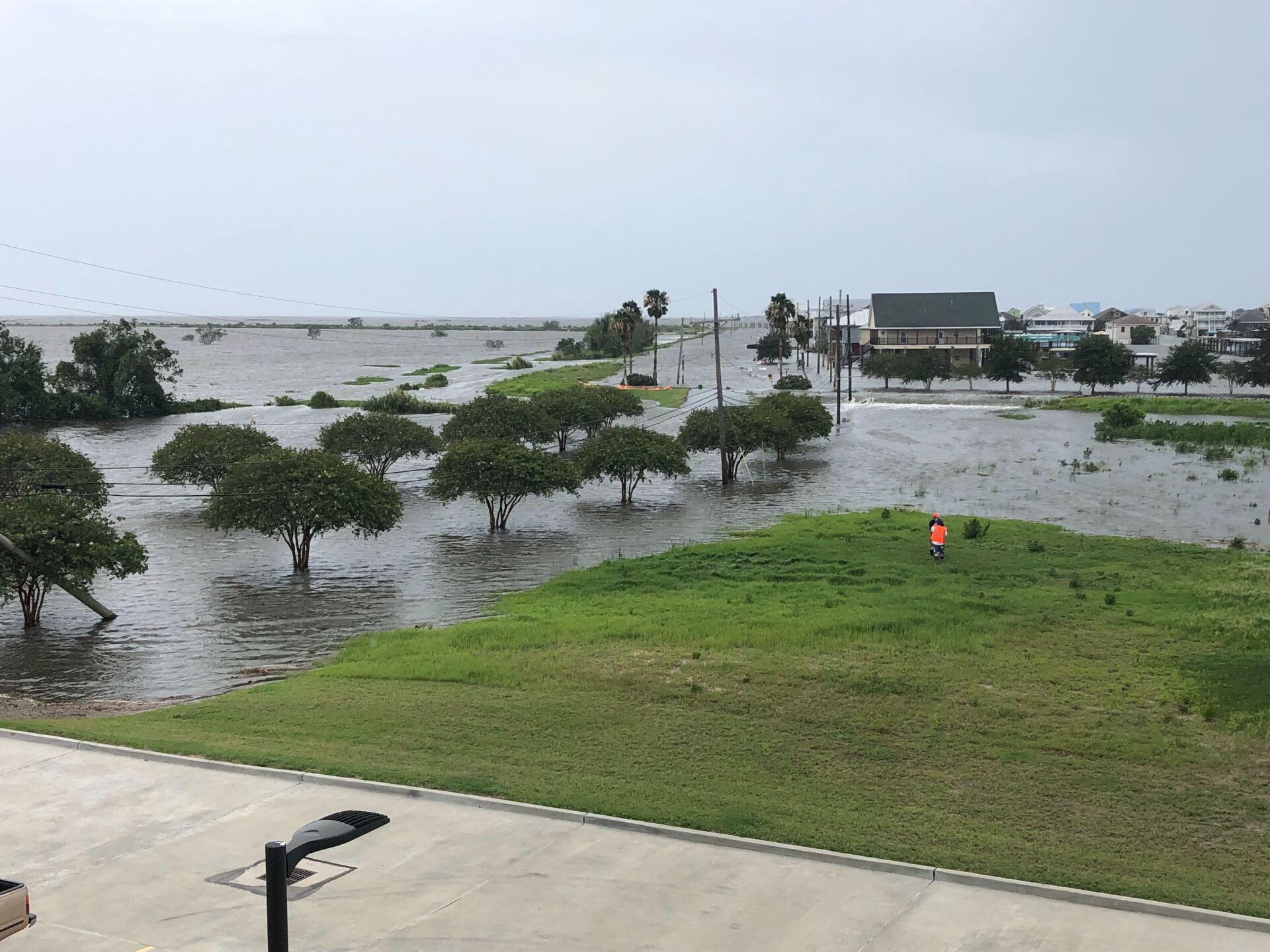 Hurricane Barry