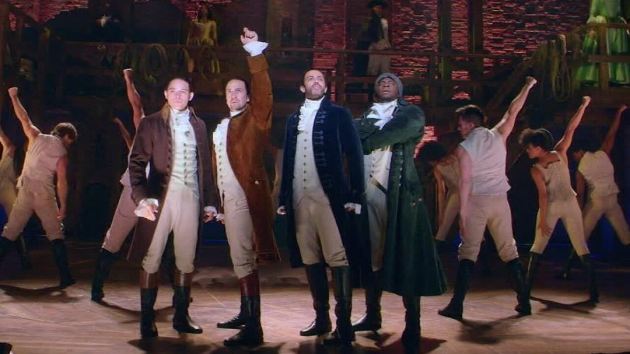 How you can get $10 tickets to 'Hamilton' in Richmond