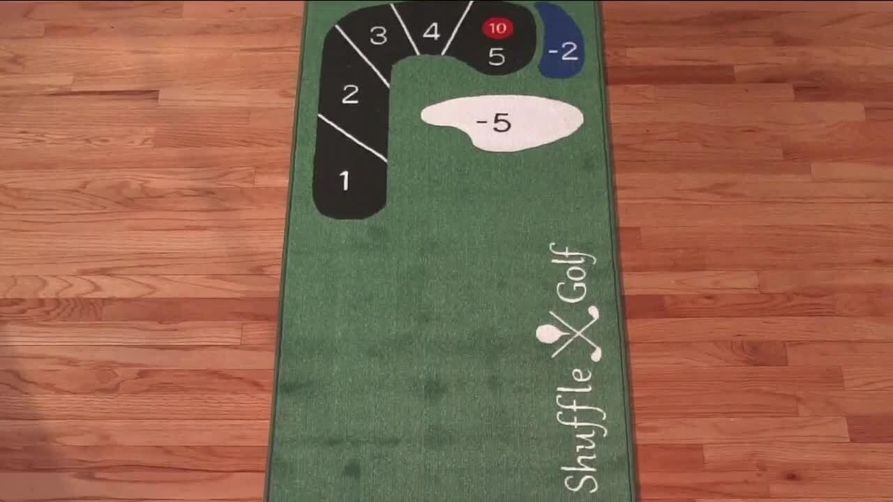 Shuffle Golf