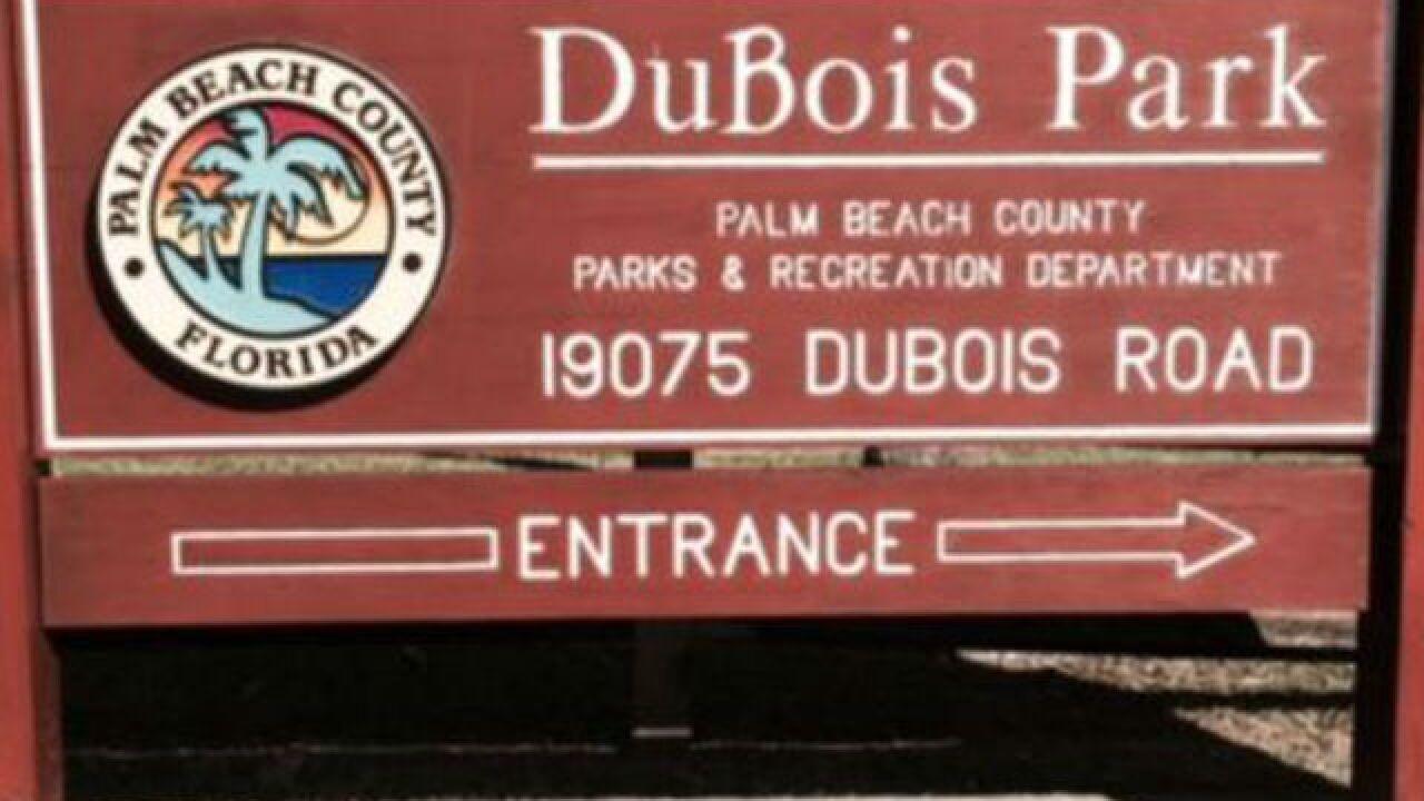 Health advisory canceled for Dubois Park in Jupiter