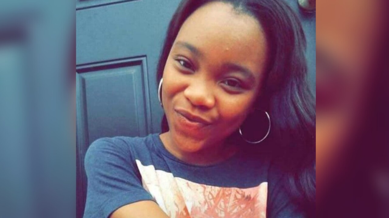 Foul play is now suspected in disappearance of Keeshae Jacobs