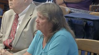Rita Newcomb Court Aug. 28