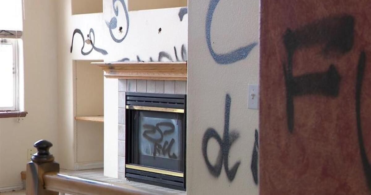 """""""It was insane"""": Vandalized Colorado home — a slice of hell — quickly sells above asking price"""