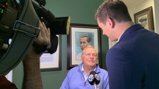 Jack Nicklaus talks PGA Tour's return to Michigan, expects Oakland Hills to land a major