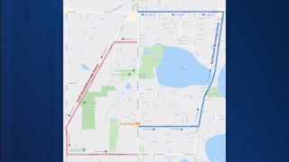 South Westnedge Avenue Road Closure at Bacon Avenue .png