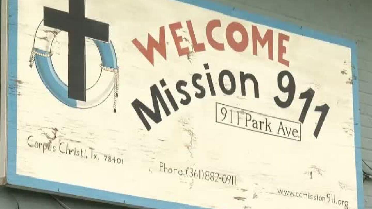 Mission 911