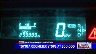 Toyota's mistake is another man's financialburden