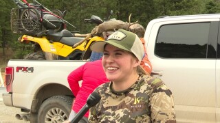 """""""We are doing this to fill our freezer"""" - general hunting season kicks off in Montana"""