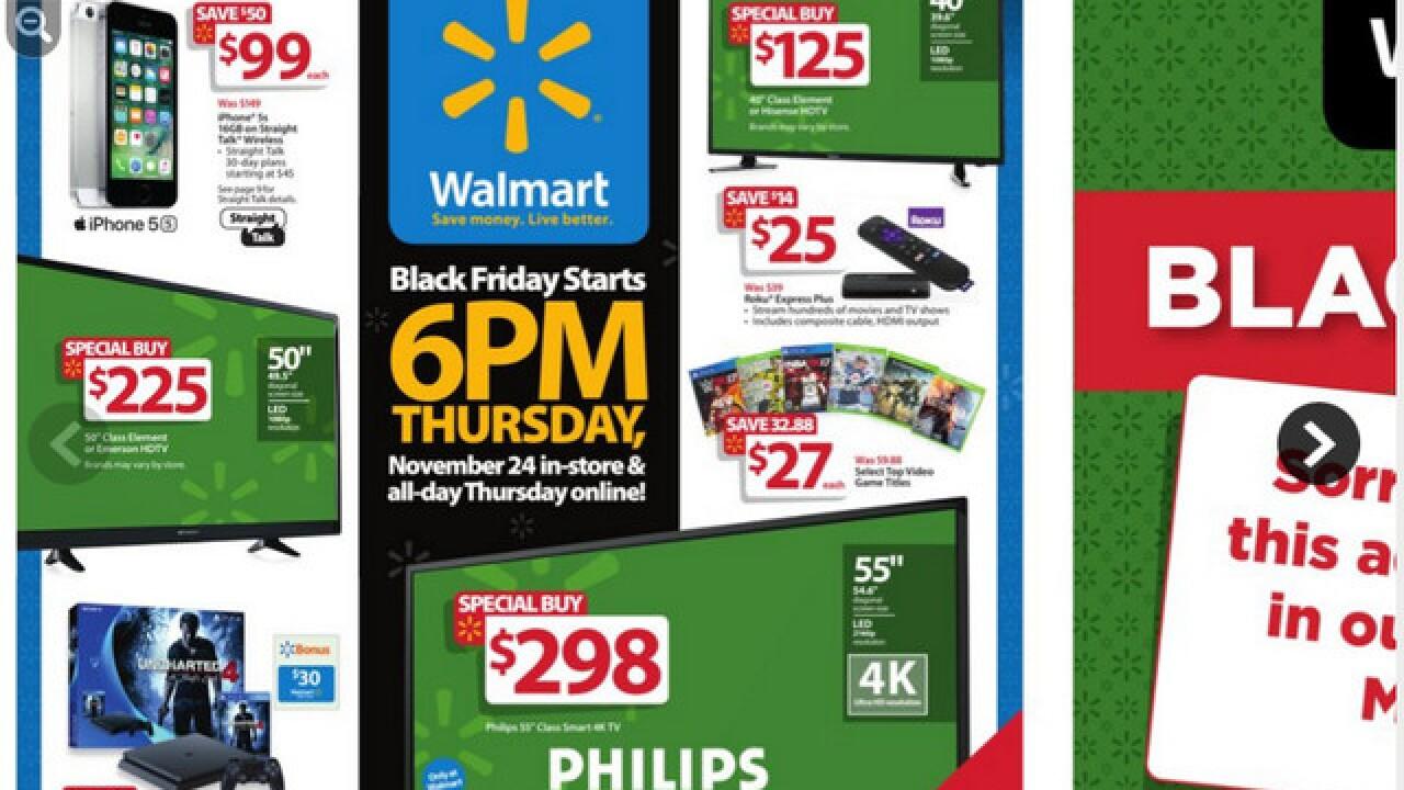 Black Friday Ads Walmart Target Toys R Us Best Buy Academy - Toys-r-us-black-friday-store-map