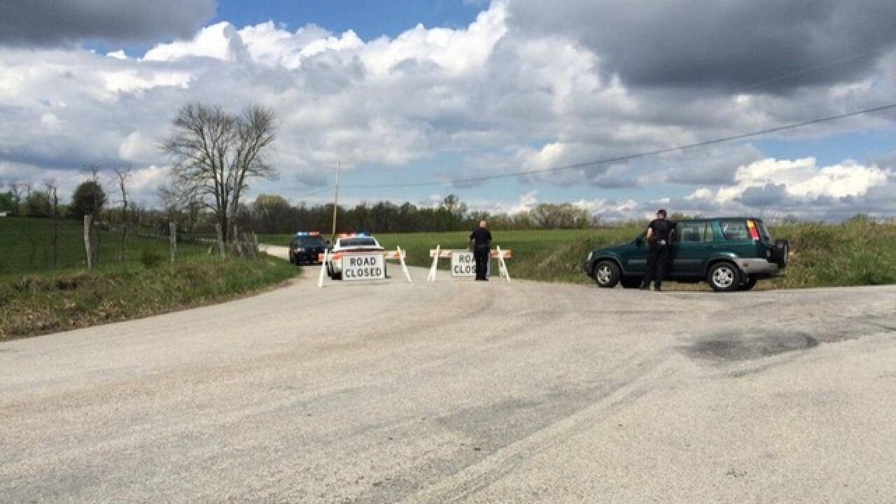DeWine: Scam artist using Pike County massacre