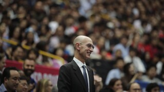 AP Source: NBA facilities will begin to reopen Friday
