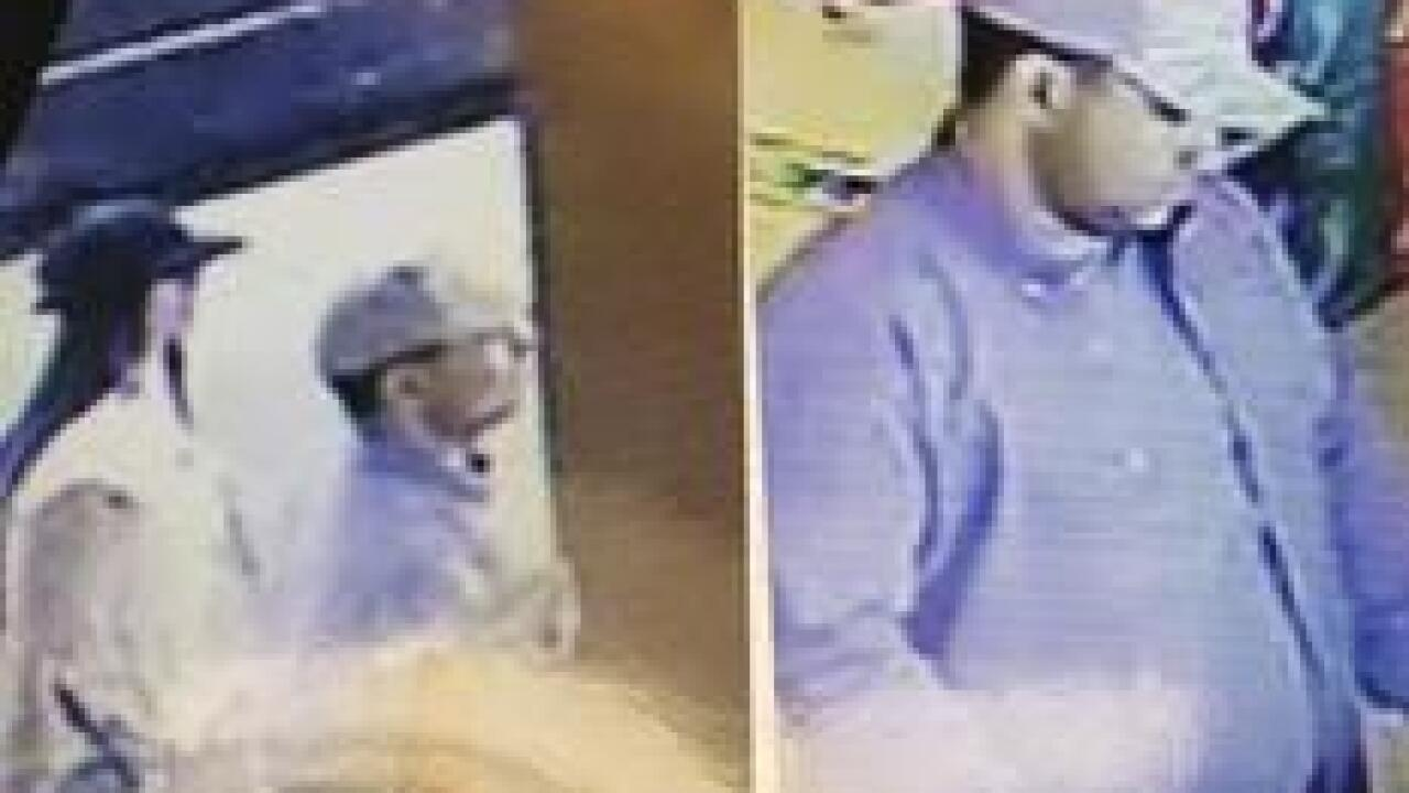 Couple wanted for stealing money from Rite Aid ATM in Allen Park
