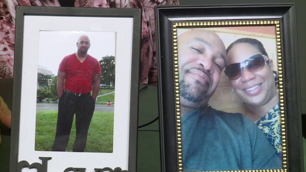 Hunt continues for Richmond store manager'skiller