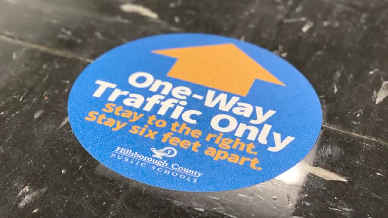 one_way_traffic_hillsborough_schools