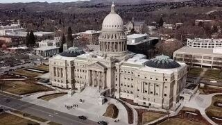 Idaho lawmakers introduce last-minute tax proposal
